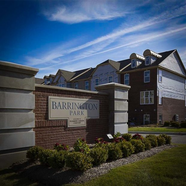 Homes for Sale in Barrington Park, Rochester Hills, MI