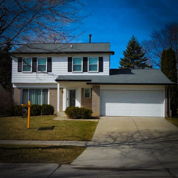 Homes for Sale in Kingspointe, Rochester Hills, MI