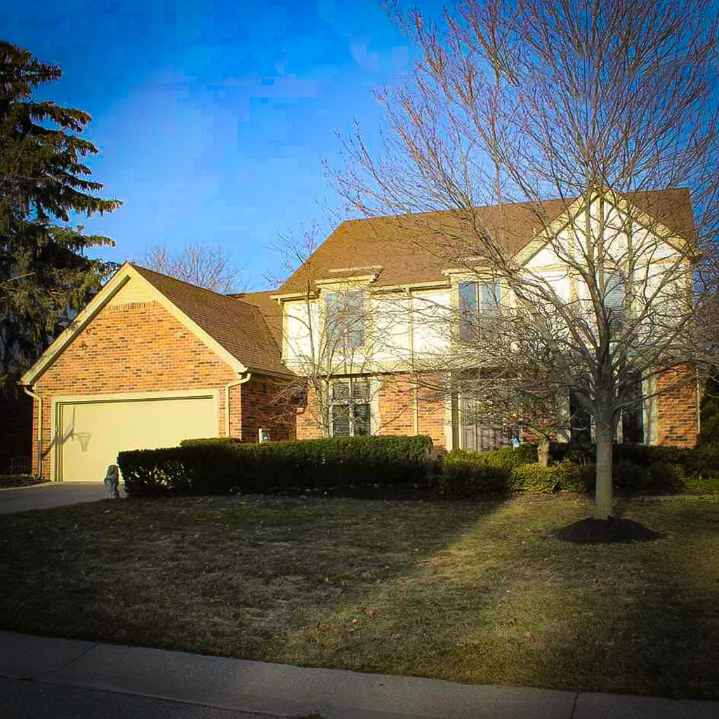 Homes for Sale in University Hills, Rochester Hills, MI