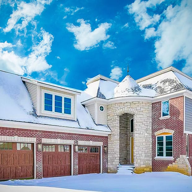 Homes for Sale in Downtown Rochester, MI
